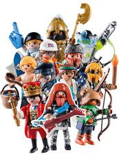 Playmobil Figurine Serie 18 Homme Personnage + Accessoires Modèle au Choix NEW