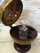 Globe BAR Table, Vintage, Original