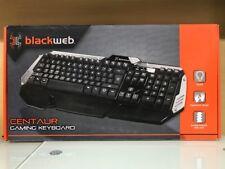 Blackweb Centaur Gaming Keyboard Bwa15Ho108 (D1)