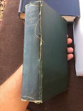 Hourwich, Isaac / Immigration & Labor the Economic Aspects of European 1st ed