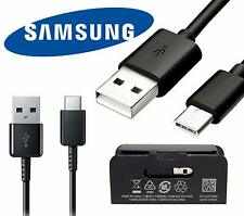 Genuine Samsung Galaxy S8-S9-Plus-S10 Type C USB-C Sync Charging Cable
