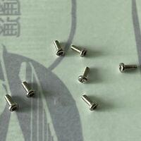 8pc Schrauben Ersatzteile für kabelgebundene/kabellose Headset Beat Studio 1/2/3