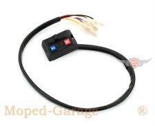 Puch Monza Cobra Racing Licht Schalter Hupe K 54 Lichtschalter Schalt einheit