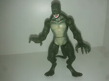 Lizard man  MARVEL The Amazing Spider-Man 2012 lezard / lézard
