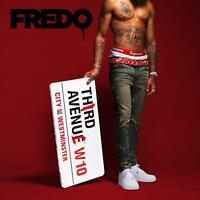 Fredo - Third Avenue [CD]
