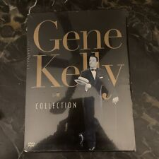 Gene Kelly Collection Singin' in the Rain, An American in Paris, New Sealed!