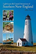 Lighthouses and Coastal Attractions of Southern, Wood..