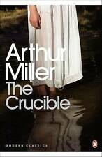 Arthur Miller CRUCIBLE  in Four Acts 2000