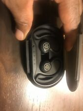 JLab Epic Air True In-Ear Wireless Headphones - Black