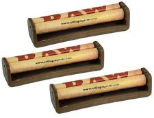 3 Stück - RAW Drehmaschine 110mm GERADE zum Dehen von 110mm langen Zigaretten