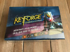 Keyforge - Display 12 Decks - Ffg - The Age of The Ascension - Spanish