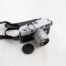 Leica Chrome M7 w/ Chrome Summicron M 50mm Lens [MINT++]