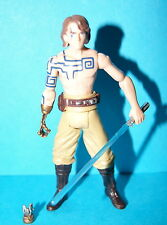 STAR WARS 30TH ANAKIN TATOO EXPANDED UNIVERSE LOOSE COMPLETE