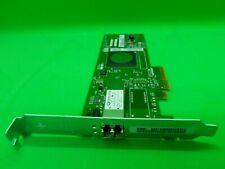 HP PCIE 1-PORT 4GB FIBRE CHANNEL HBA for rx2660 AD299A  AD299-80001 AD299-60001