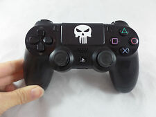 Playstation 4 PS4 Remote Controller Punisher Touchpad Decal Sticker