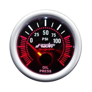Tool Pressure Gauge Oil By Simoni Racing Last Model Op /A 52mm
