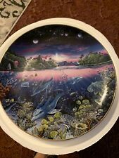 """robert lyn nelson plates """"Search For Harmony """""""