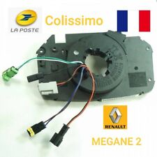 Contacteur tournant airbag, comodo, Renault MEGANE 2