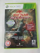 Xbox 360 - Dead Island Edicion GOTY Classics - USA/ESP