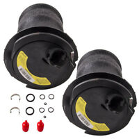 Pair Air Spring Bag For Lincoln Mark VII 1985 1987 1988 Front Air Suspension