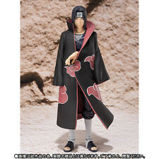 S.h.figuarts Naruto Shippuden Uchiha Itachi Bandai