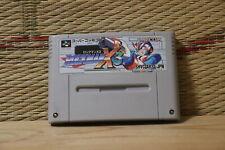 Rockman X3 Nintendo Super Famicom SFC Very Good Condition!
