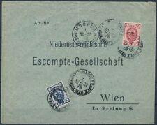 История почты