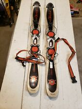 "New listing Salomon Buzz Snow Blade Skis - 35"", 88cm"