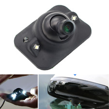 270° IR LED Car Camera Side Front Rear View Cam Auto-dimming Light Night Vision