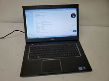 Dell Vostro 3550 Laptop, Intel Core i3-2310M, 4GB RAM, 120GB SSD, Windows 7 Pro