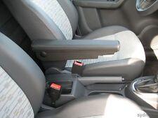 """Comfort Armlehne """"lang"""" Stoff anthrazit VW Bulli T5 facelift + T6"""