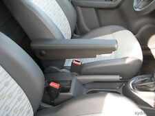 "Comfort Armlehne ""lang"" hellgrau VW Bulli T5 facelift + T6"
