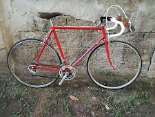 Zecchini cm 57 Vintage bici corsa epoca rennrader velo