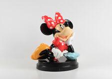 Minnie Mouse tirados zócalo Topolino === walt disney de Agostini