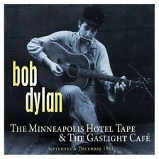 CDs de música folk Bob Dylan