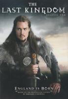 The Last Kingdom - Season 1 New DVD