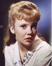 HAYLEY MILLS Signed Autographed Photo