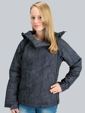 Ragwear Jacke Blond B Black Wood, Größen: S - L