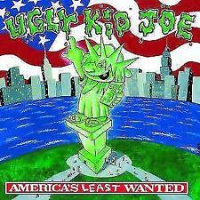 Americas Least Wanted von Ugly Kid Joe (1992)