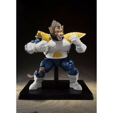Dragon Ball Z Great Ape Vegeta SH Figuarts A.Figure-Ships In August Presale