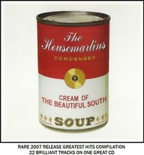The Beautiful South/Housemartins Best Greatest Hits CD Paul Heaton Jacqui Abbott