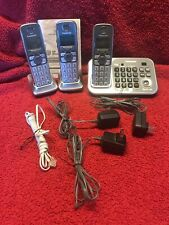 Panasonic KX-TG7741 DECT 6.0 Bluetooth 3 Handset Phone Answering System