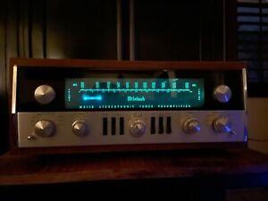 McIntosh FM Stereo Tuner/Pre-Amp Model MX 110 (late)