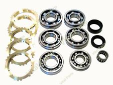 Suzuki Samurai 5-SPD Manual Transmission Rebuild Kit W/Synchro Rings '86-'95 4WD