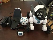 WowWee CHiP the Robot Dog Interactive Toy