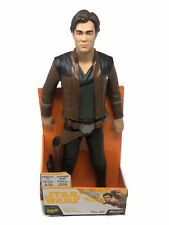 "Solo: A Star Wars Story Han Solo 18"" Action Figure Jakks Pacific New In Open Box"