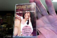 Laura Fygi- Meets Michel Legrand- sealed cassette tape- Korean import