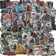Star Wars 100pc Sticker Random Skateboard Bomb Vinyl Decal Graffiti Car laptop