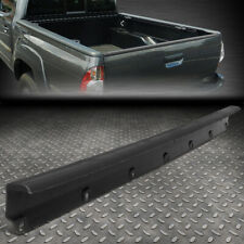 FOR 05-15 TOYOTA TACOMA TAILGATE SPOILER COVER MOLDING ABS TOP CAP PROTECTOR