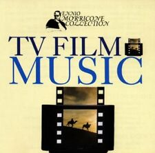 Ennio Morricone TV Film Music Indifferent Secret Of The Sahara Voyage Of Terror